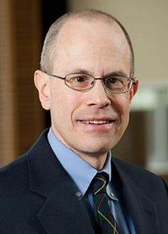 Dr. Kent Kester, FACP, FIDSA, FASTMH