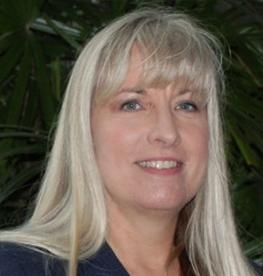 Stacey Lindbergh, MHA