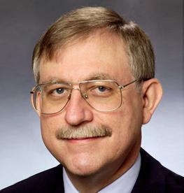 Dr. Bradford Walters