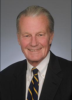 Walter E. Auch, Jr.