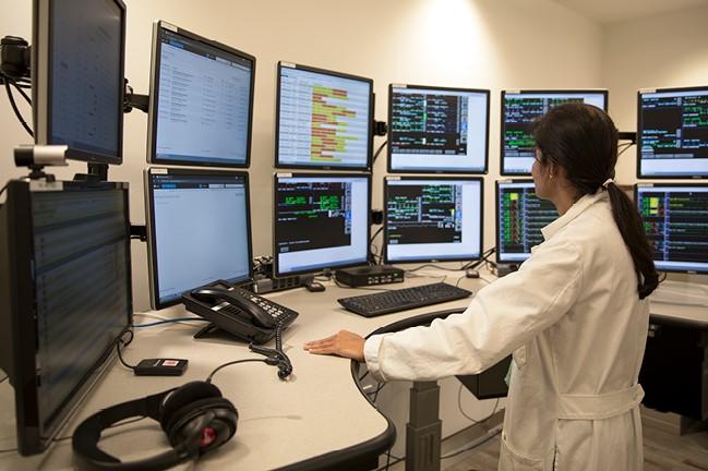Telehealth Lab