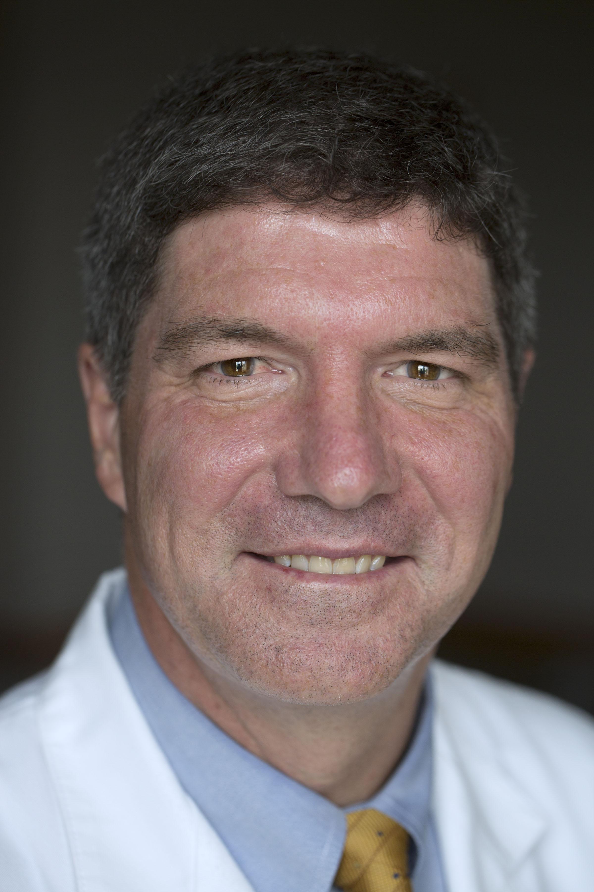 Dr. Jeffrey Lawson