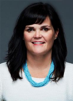 Kathy Zolman